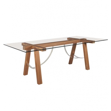 VARGAS DINING TABLE