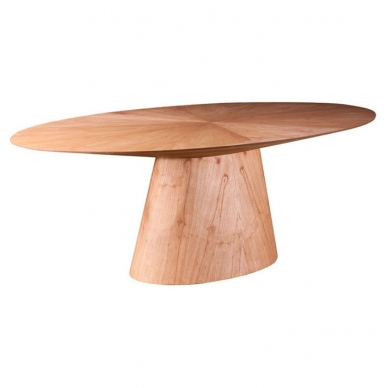 Cona Oval Dining Table