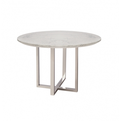 CORA MARBLE DINING TABLE