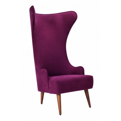 SILLON PURPLE