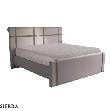 Nature Belt King Bed