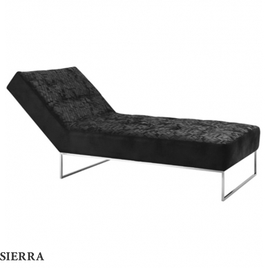 Fusion Double Stitching Chaise
