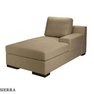 Marly II Right Arm Chaise