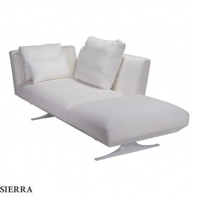 Nature Right Arm Chaise