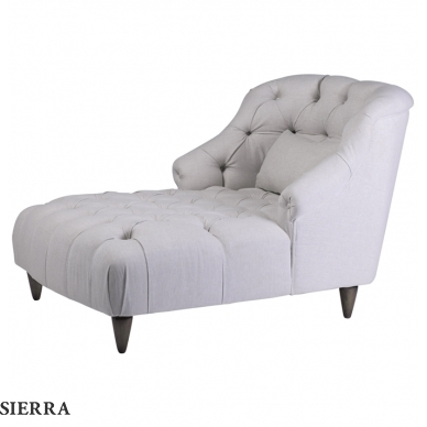 Alure Tufted Chaise