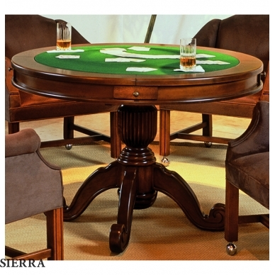 Monte Carlo Table Game