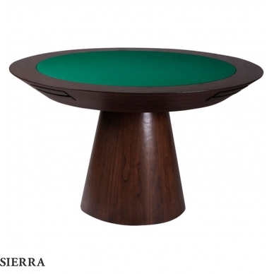 Cona Game Table