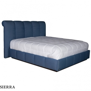 HABITARE KING-SIZE BED