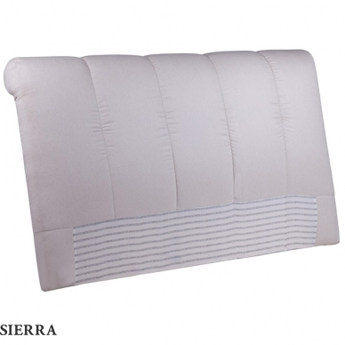 HABITARE KING-SIZE HEADBOARD