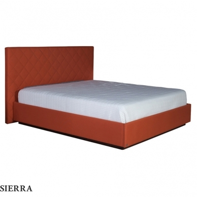 ALBA QUEEN-SIZE BED