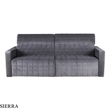 BLOCK 2 SEATS SOFA
