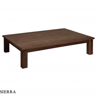 Deck Coffee Table