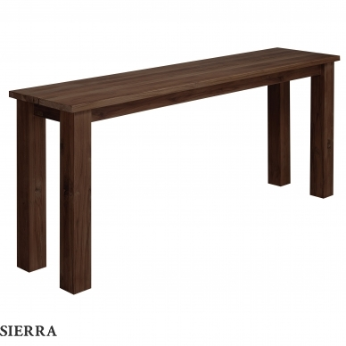 Deck Console Table