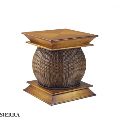 Urbana Table Base