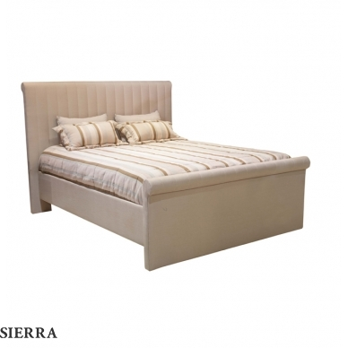 Aida King Bed