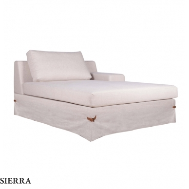 Linea Right Arm Chaise