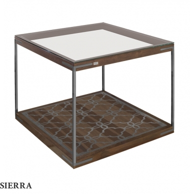 Levi Onix Side Table