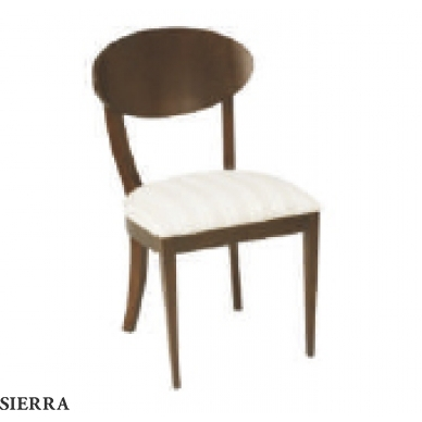 Molise Chair
