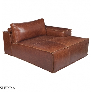 Soho Right Arm  Chaise