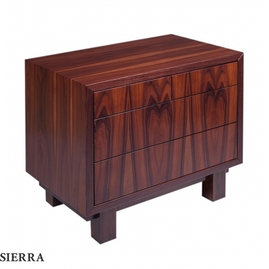 Belle Night Stand