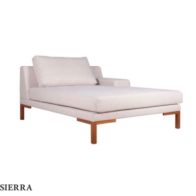 RAVEL RIGHT ARM CHAISE