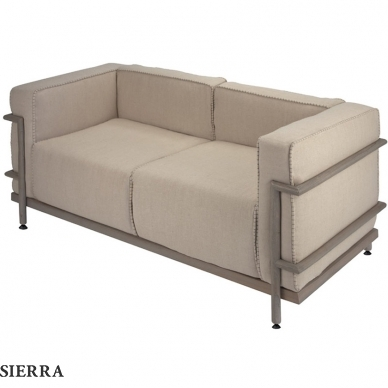 LINEA 2 SEATS SOFA