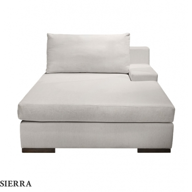 Bellini Right Arm Chaise