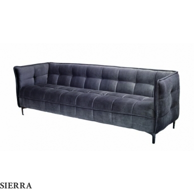 SOFA PARIS 3 LUGARES