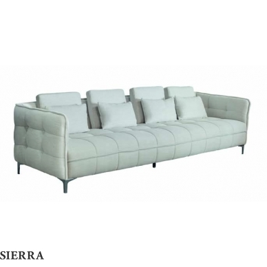 SOFA PARIS 4 LUGARES