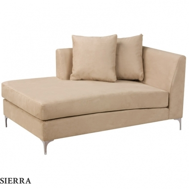 ARTIS RIGHT ARM CHAISE