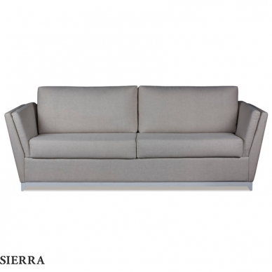 IPANEMA 3 SEATS SOFA